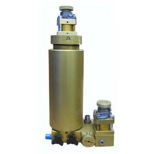 Filtersysteem P21 met omschakeleenheid