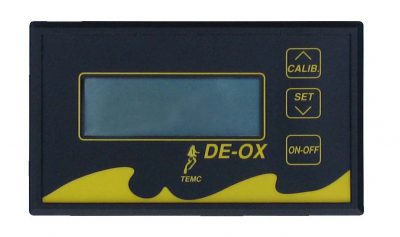 Analyzer DE-OX® Zuurstof