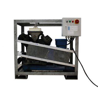 Compressorblok IK 12.14