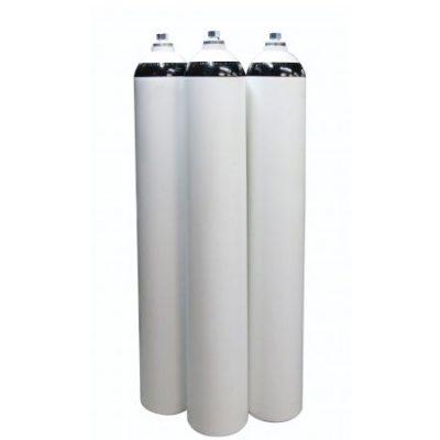 Buffer cylinder 50 ltr – 350 Bar
