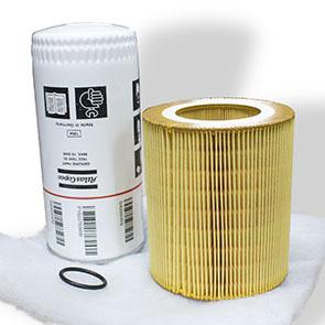 Filter kit AC-13