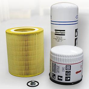 Filterkit AC-19