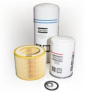 Filterkit AC-2