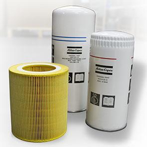 Filterkit AC-20