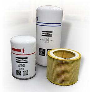 Filter kit AC-6