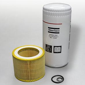 Filterkit AC-8