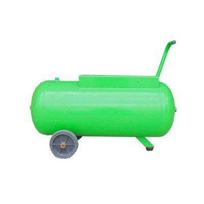 Ketel 50 liter