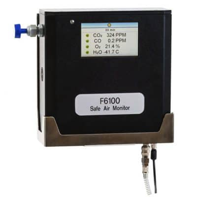 Safe Air monitor F-6100