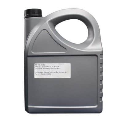 Olie synthetisch-S-46-schroef