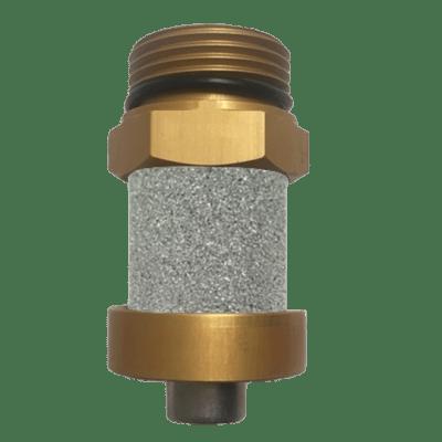 Filterpatroon HD Olie-waterafscheider-Micronic