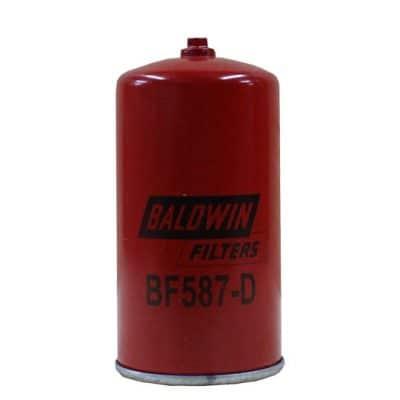 Brandstoffilter 107-00582