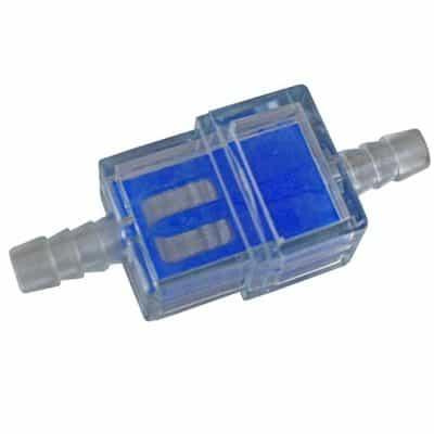 Brandstof-/oliedampfilter 119-00927