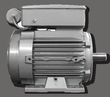 Elektromotor L90