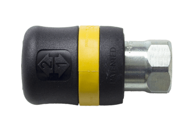 Safety clutch OR-3/8 BI-SCH-KU