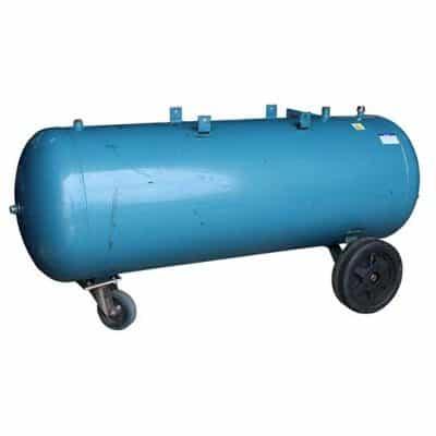 Ketel 200 liter
