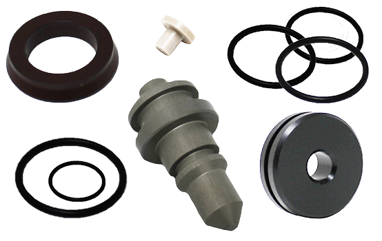 Automatic condensate blower Kit