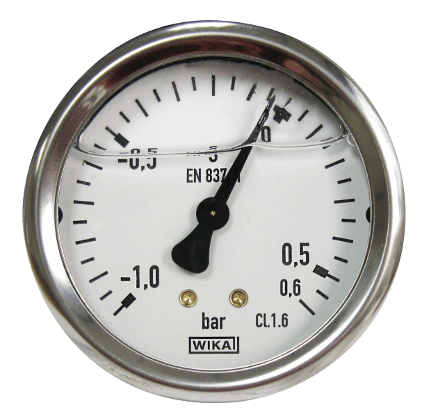 Oliefilter 107-00497