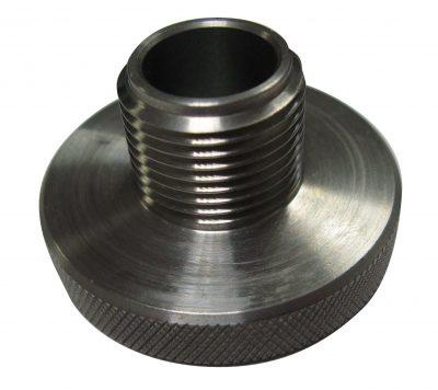 Handwheel 300B-RVS