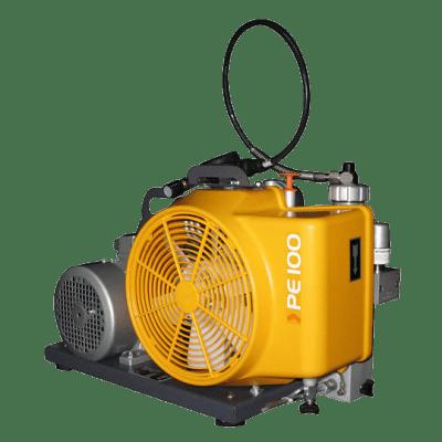 Bauer PE-100-TW
