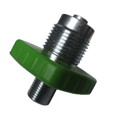 Vuladapter Nitrox M26-200 Bar