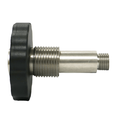 Vuladapter DIN – 200 Bar