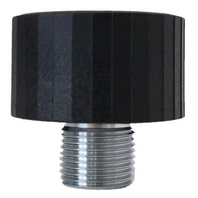 Handwheel Black