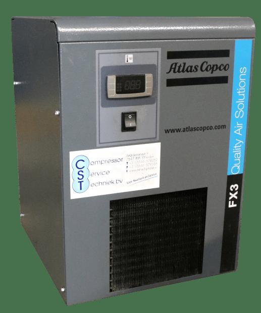 Atlas Copco CFX-3