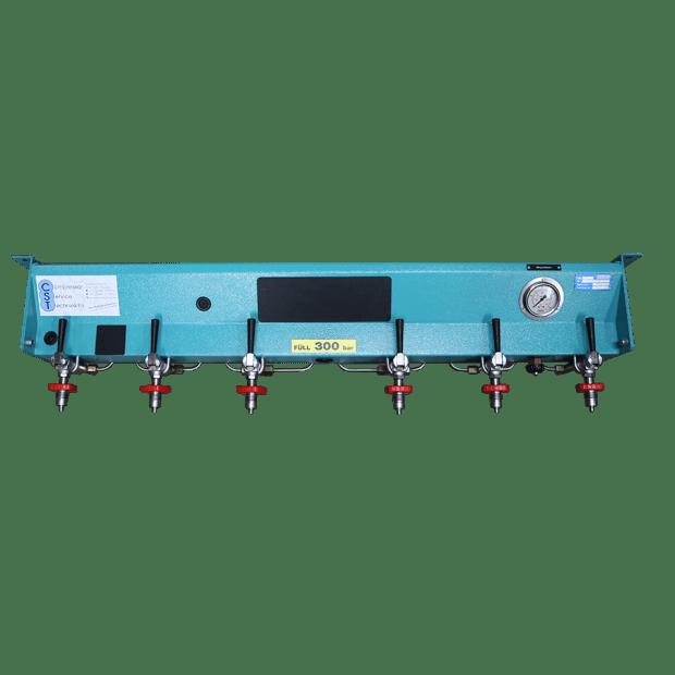 Vulpaneel B6-K-DIR-300B