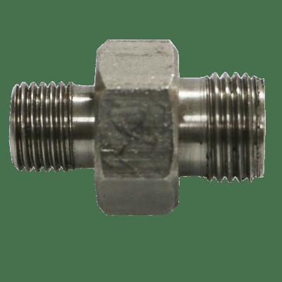Adapter ¼ x M16
