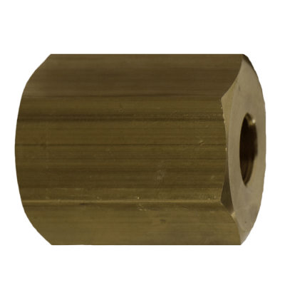 Adapter Buitendraad ¼ x Binnendraad M