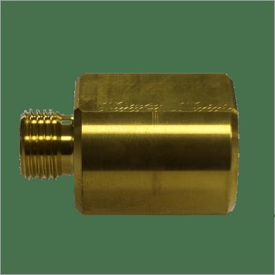 Adapter WEH – DIN 300 Bar Binnendraad x Buitendraad M16