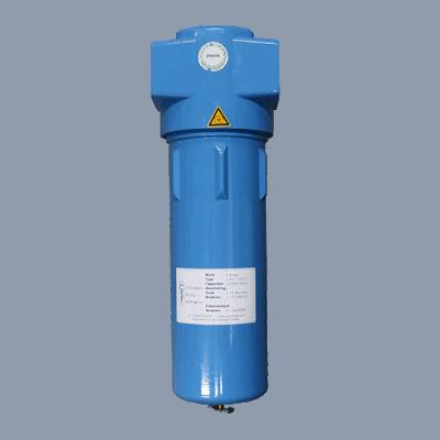 Filterhuis 11-AK