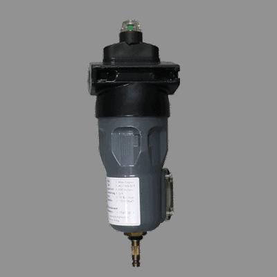 Filterhuis 10-G