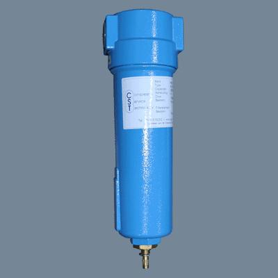 Filterhuis 20-AK
