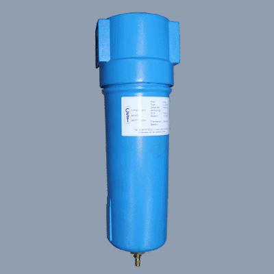 Filterhuis 26-AK