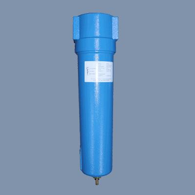 Filter house 40-AK