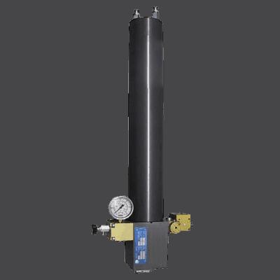 Filtersysteem P-42