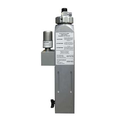 Filtersysteem P-11