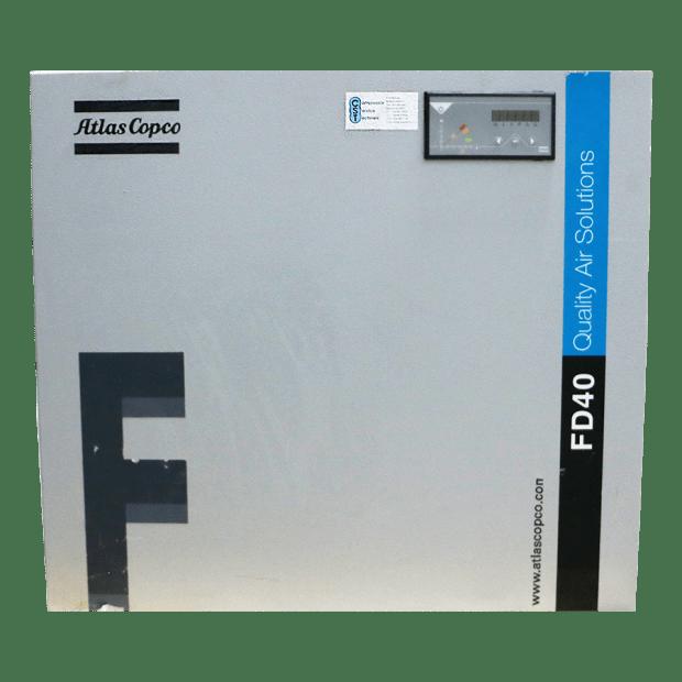 Atlas Copco FD40