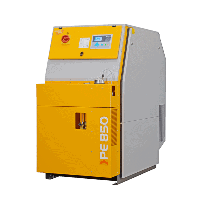 PE 850 VE