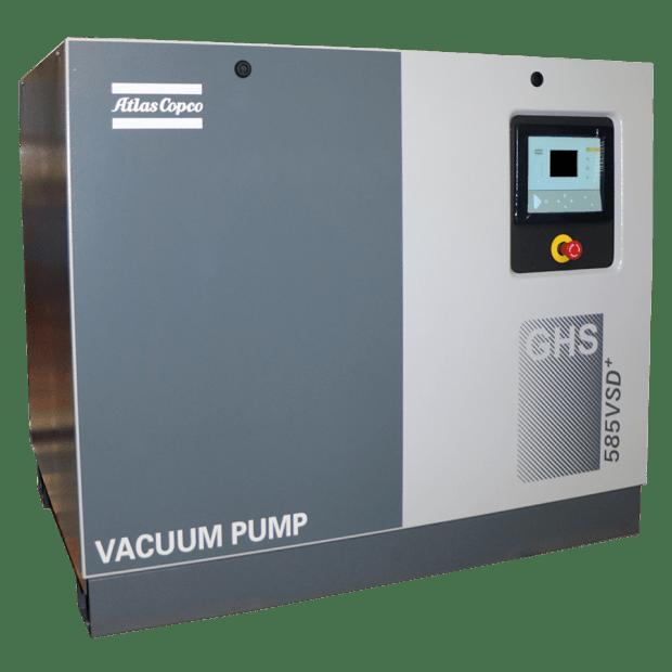 Atlas Copco Vacuümpomp CGHS-585-VSD