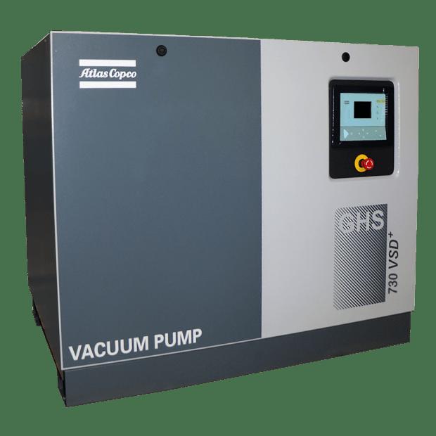 Atlas Copco Vacuümpomp CGHS-730-VSD