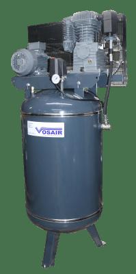 Vosair Z-700-II-E-4,0-300-TM-O-Verticaal