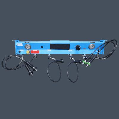 Filling panel K6-SL-SF-R-V 225/330 Nitrox