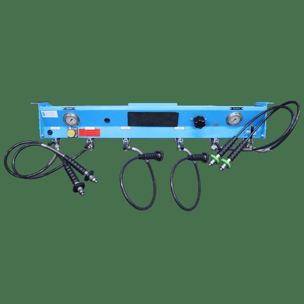 Vulpaneel K6-SL-SF-R-V 225/330 Nitrox