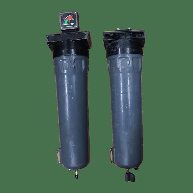 Filter houses Atlas Copco PD-150 en DD-150