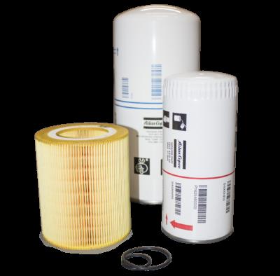 Filter set GA 18-37