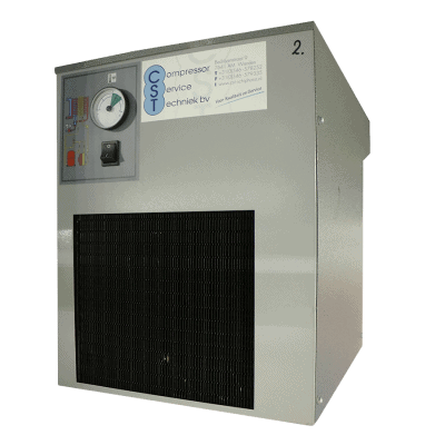 Compressed Air Dryer Alup