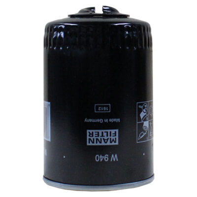 Oliefilter 107-00018