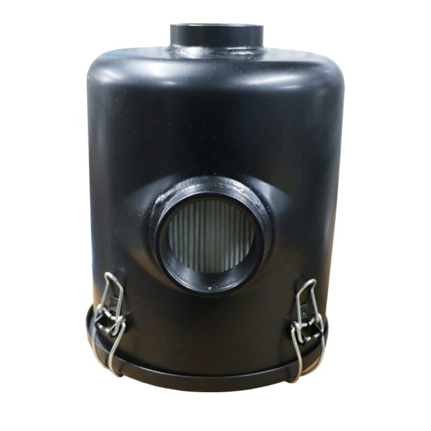 Air filter housing 107-00336